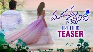 Manasuku Nachindi PRE LOOK Teaser | Sundeep Kishan | Amyra Dastur | Filmylooks