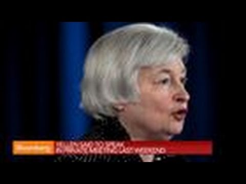 janet Yellen Said to Express Confidence in U S  Expansion