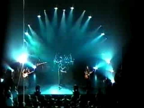 Queensryche - The Right Side of my Mind Live 2000