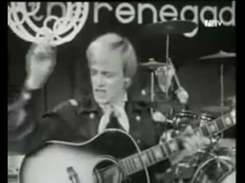 Thumbnail of video The Renegades - Cadillac