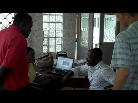 Social Business Seminar w Haiti Partners and Grameen Creative Lab