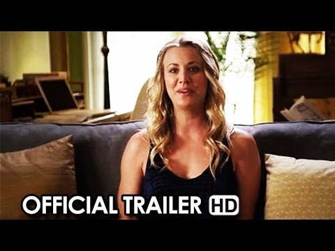 Authors Anonymous Official Trailer (2014) HD