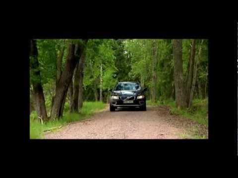 Автомобиль Volvo XC70, обзор