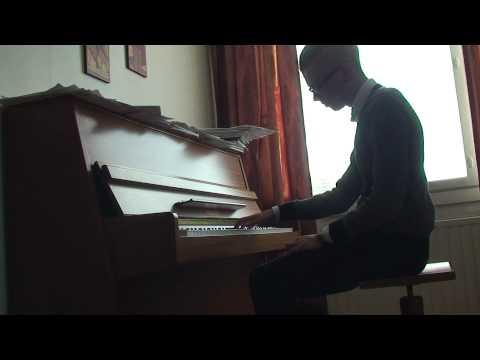 Mayday Parade - Terrible Things (Piano Cover HD)