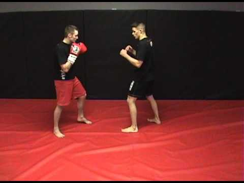 7 Essential Kickboxing Techniques- Greenwood Indiana Kickboxing Image 1