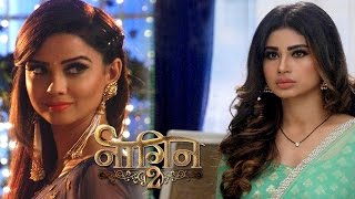 NAAGIN 2 23rd April 2017 Full Event Mouni Roy Adaa Khan Colors tv NAAGIN Season 2 2017
