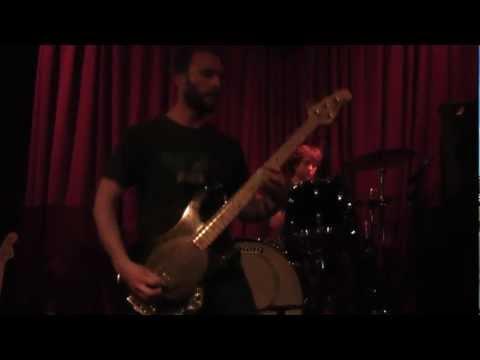 Pelican - Live @ SLO Brew 2011 (Pt. 2)