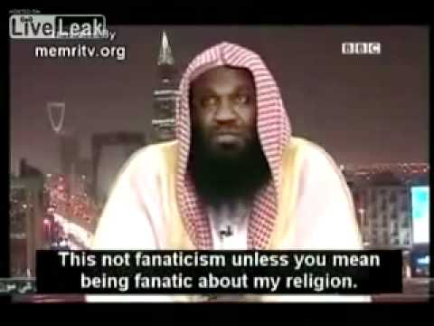 truth about shia by imam of Haram Mosque in Mecca