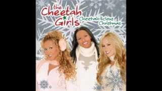 Watch Cheetah Girls All I Want For Christmas Is You video