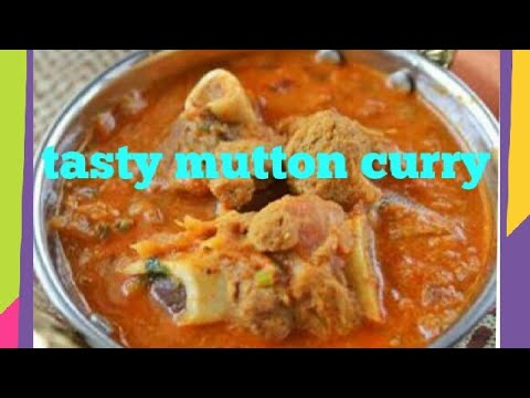 Indian mutton curry,mutton recipes,simple muttoncurry recipe in telugu,restaurant style mutton curry