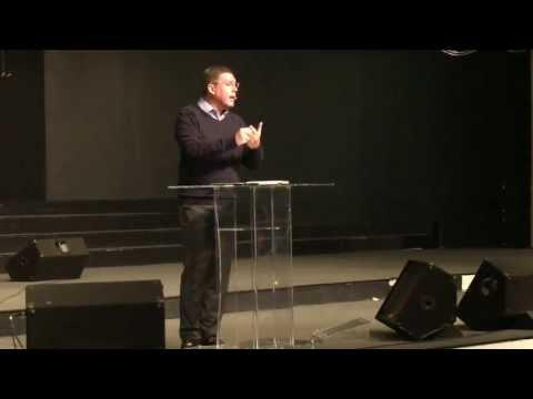 O maior segredo da oração Ed René Kivitz Culto Noite IBAB