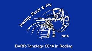 BVRR Tanztage 2016