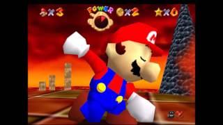 "Super Mario Star Road - ""0 Star Random Route TAS"""