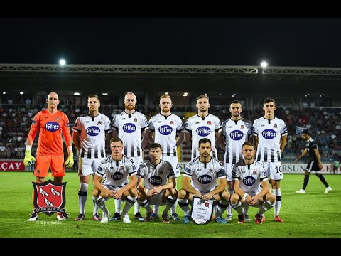 📽️ DFCTV   Qarabağ 3-0 Dundalk FC   31.07.2019
