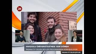 İnsana İyi Gelen Şeyler | Prof.Dr.Fuat Erdal Anadolu Ünv Rektörü
