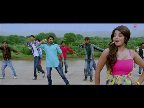 Kaajar Laga La Gaal Mein [ Bhojpuri Video Song ] Feat. Pawan Singh & Sexy Monalisa video
