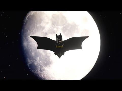 LEGO. Batman: The Movie - DC Super Heroes Unite Official Trailer