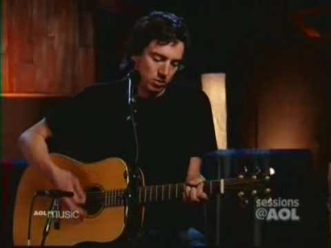 Snow Patrol - Teenage Kicks @ AOL Sessions 2006.flv