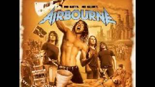 Watch Airbourne Raise The Flag video