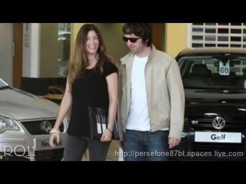 What's love for Oasis? ● Noel/Sara, Liam/Nicole