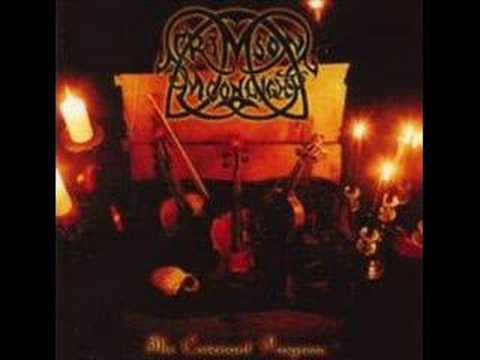 Crimson Moonlight - Mist Of The Spiritual Dimension