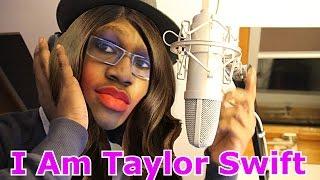 Q&A SUNDAY | I Am Taylor Swift