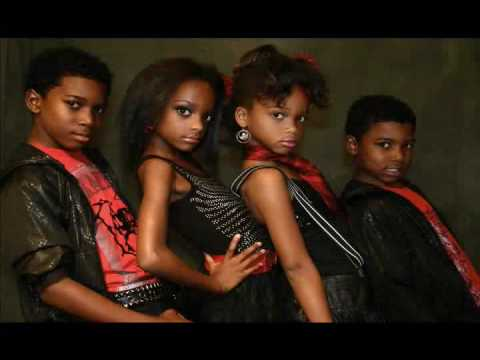 Multi4orce Top Child Models Video
