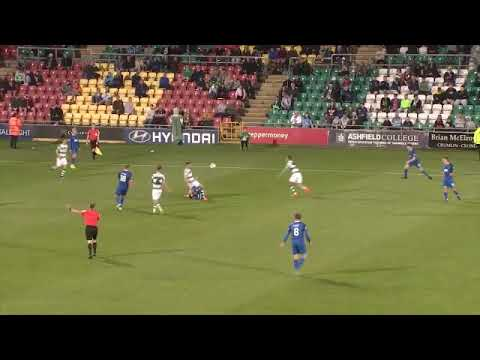 Match Highlights | Shamrock Rovers 2-1 Waterford, Tallaght Stadium | 27th August 2019