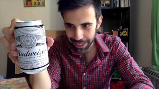 Budweiser Prohibition Brew | Best Non Alcoholic Beer Reviews