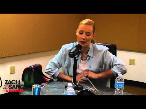 EXCLUSIVE: Is Iggy Azalea Done with Hip Hop