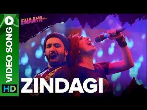 Zindagi Video Song | Enaaya | An Eros Now Original Series