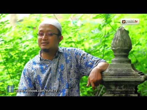 Ceramah Pendek Islam - Hikmah Penciptaan Telinga Dan Mulut - Ustadz Aris Munandar