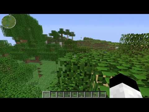 Minecraft Texture Pack Review: Traditional Beauty 64x 1.5.x