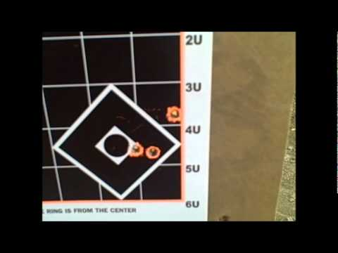 INITIAL REMINGTON 770 SHOOT