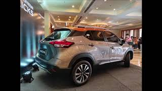 Nissan Kicks | Compete Creta, Captur, Harrier and Kia SP ?