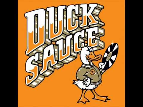 Duck Sauce - Barbara Streisand Vs Stromae mash up Dj Maurice.mp3.wmv