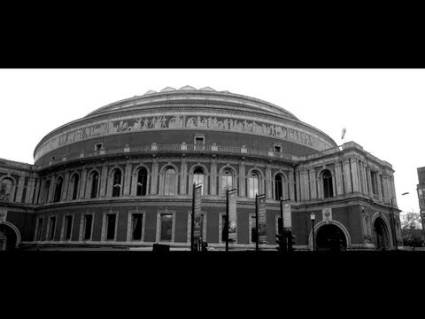 McFly - Royal Albert Hall Promo