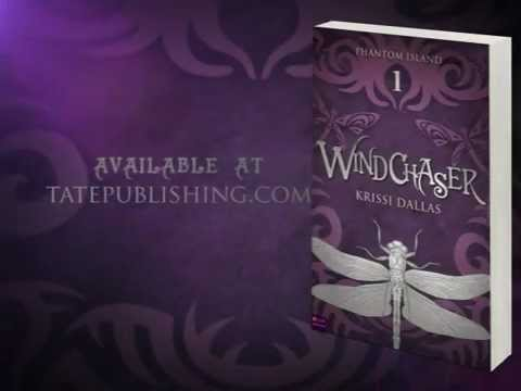 Windchaser by Krissi Dallas Book Trailer