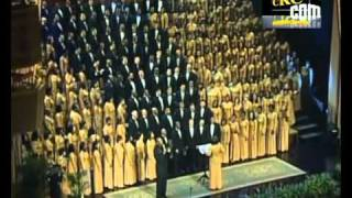 Watch Brooklyn Tabernacle Choir Song Of Moses video