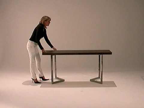 Arredamento tavolo consolle pieghevole e allungabile. Consolle | www.worldcasa.it Compra on line