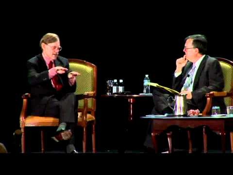 A Conversation with Robert Zoellick, President, The World Bank Group at the 2011 SID World Congress