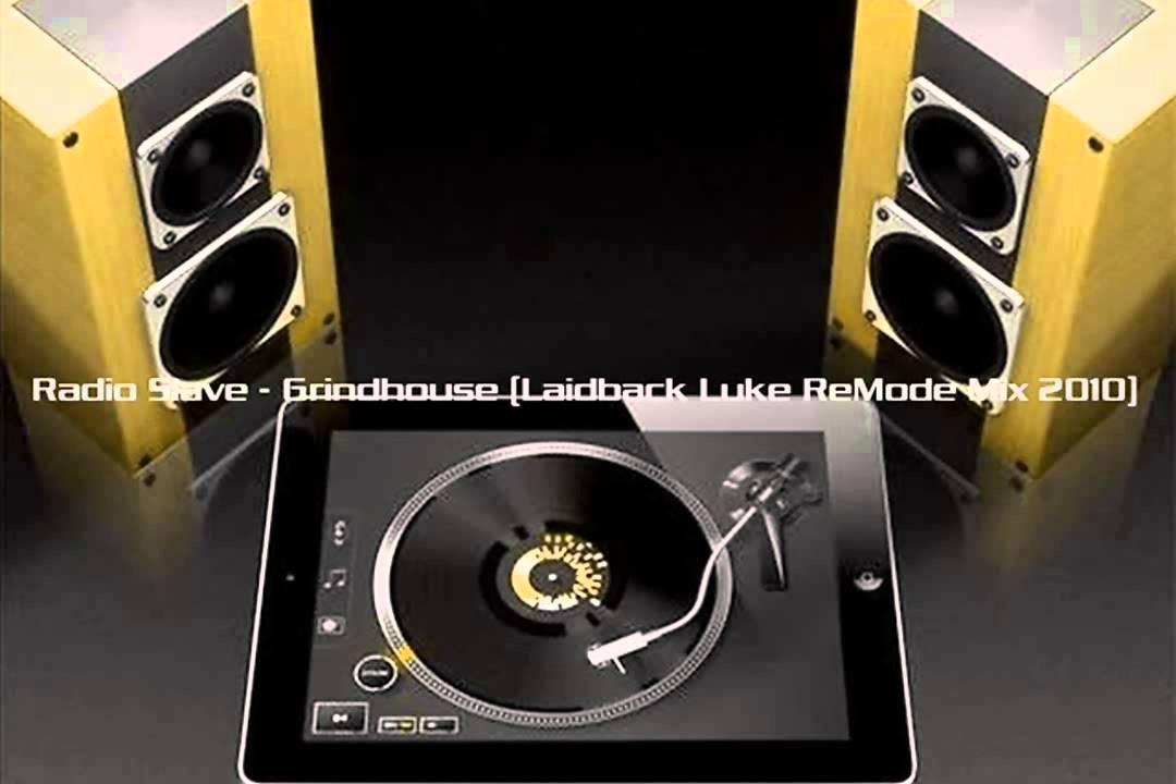 Radio Slave - Grindhouse (Laidback Luke ReMode Mix 2010) - YouTube