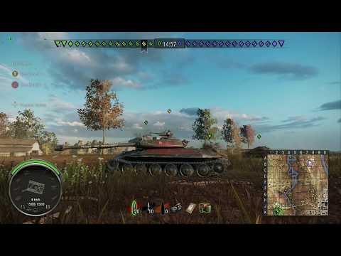 Object 252U Defender - 5k+ damage Mastery Ace Tanker | WoT Console