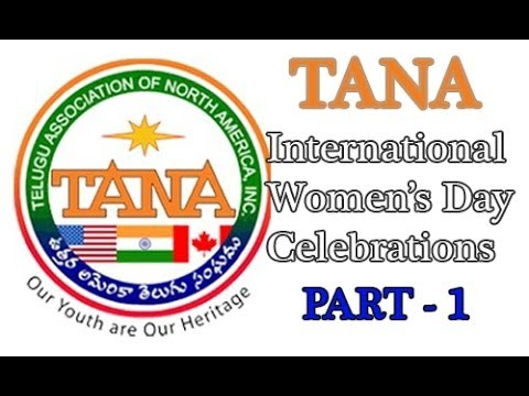 TANA International Women's Day Celebrations Photos,TANA International Women's Day Celebrations Images,TANA International Women's Day Celebrations Pics