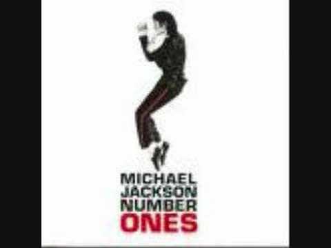 Michael Jackson - You Rock My World (with lyrics) (HQ)