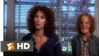 Mask (1/10) Movie CLIP - School Registration (1985) HD
