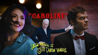 Caroline (Official Video) - Steve Martin and the Steep Canyon Rangers
