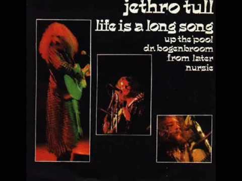 Jethro Tull - Dr Dogenbroom