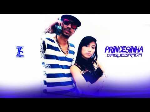MC Shakira - Princesinha Da Quebrada (DJ Dengue) Lançamento 2015