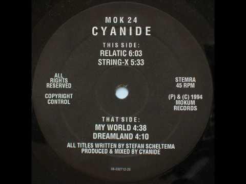Cyanide - Relatic - MOK 24